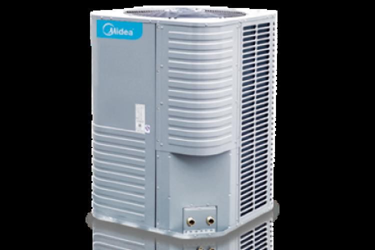 Direct-Heating-50Hz-comercial-application-Midea-heat-pump